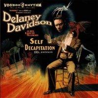 Self Decapitation