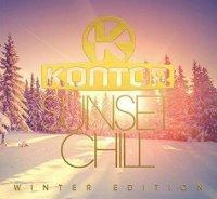 sunset chill - winter edition