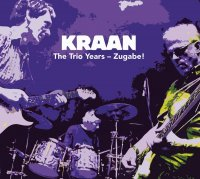 The Trio Years - Zugabe!