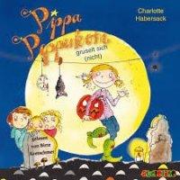 Pippa Pepperkorn gruselt sich (nicht)