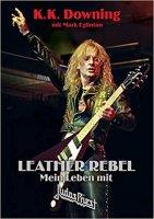 Leather Rebel - Mein Leben mit Judas Priest