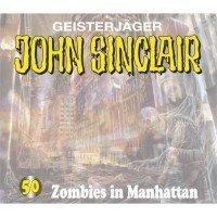 Zombies in Manhattan