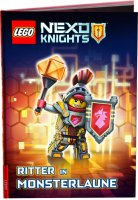 Lego Nexo Knights – Ritter in Monsterlaune