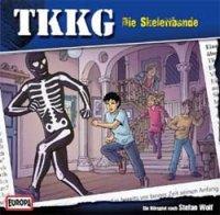 Die Skelettbande