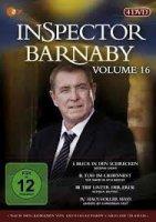 Inspector Barnaby Volume 16