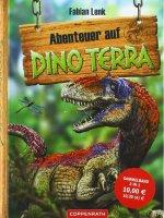Abenteuer auf DINO TERRA