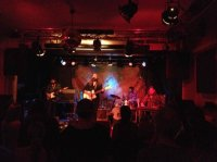 Israel Nash & Band live in München