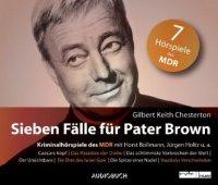 Sieben Fälle für Pater Brown