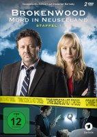 Brokenwood – Mord in Neuseeland - Staffel 1
