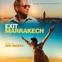 Exit Marrakech (Original Motion Picture Soundtrack)