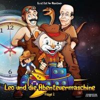 Leo und die Abenteuermaschine (1)