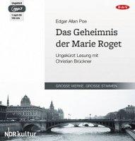 Das Geheimnis der Marie Rogêt