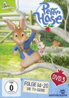 Peter Hase – DVD 3