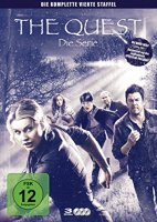 The Quest Staffel 4 - DVD