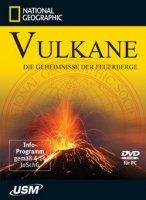 Vulkane- Die Geheimnisse der Feuerberge für PC