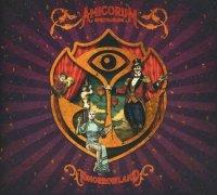Amicorum Spectaculum - Tomorrowland