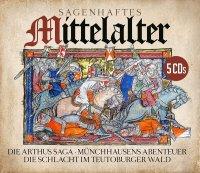 Sagenhaftes Mittelalter
