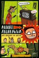 Albert Andakawwa - Der Diamant im Dackel