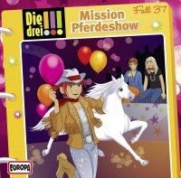 Mission Pferdeshow