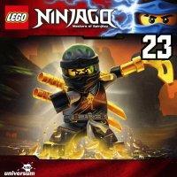 Lego Ninjago CD 23 und CD 24