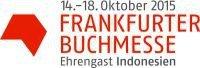 Frankfurter Buchmesse 2015 (Teil 1)