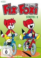 Fix und Foxi Staffel 2