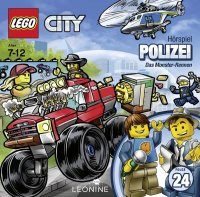 Lego City® CD 24
