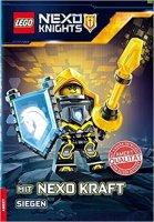 Lego Nexo Knights – Mit Nexo Kraft siegen