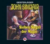 Geisterjäger John Sinclair - Die Kreuz Trilogie (Folge 80-82)