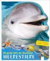 Die große Welt der Abenteuer Meerestiere