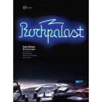Rockpalast - Peter Rüchels Erinnerungen