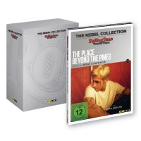 ARTHAUS und ROLLING STONE bringen THE REBEL COLLECTION auf DVD
