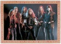 SKYCLAD: Die Wiederentdeckung der frühen NOISE-Alben