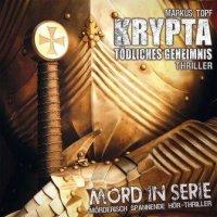 Krypta - Tödliches Geheimnis