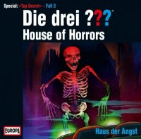House of Horrors - Haus der Angst