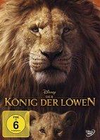 Disney Der König der Löwen (DVD)