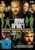 Arne Dahl: Die Fanbox