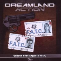 Genetic Code (Agent Smith)