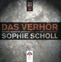 Das Verhör - Sophie Scholl
