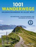 1001 Wanderwege Erlebniswandern in aller Welt