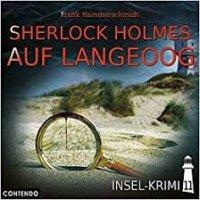 Sherlock Holmes auf Langeoog