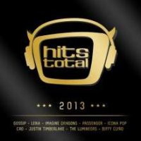 Hits Total 2013