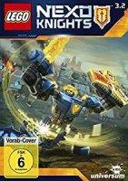 Lego Nexo Knights DVD 3.2