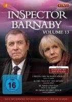 Inspector Barnaby - Volume 13